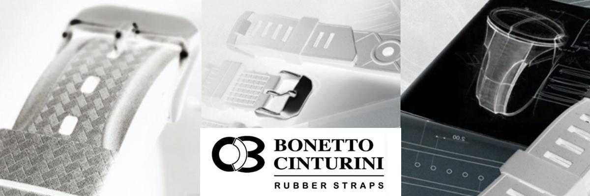 Bonetto Cinturini Watch Bands