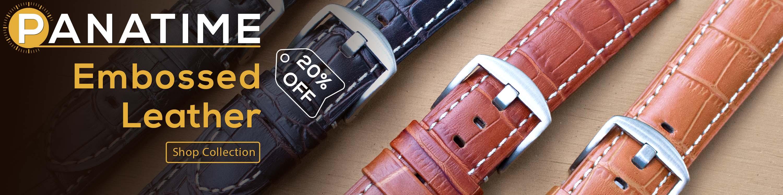 Panatime Watch Bands