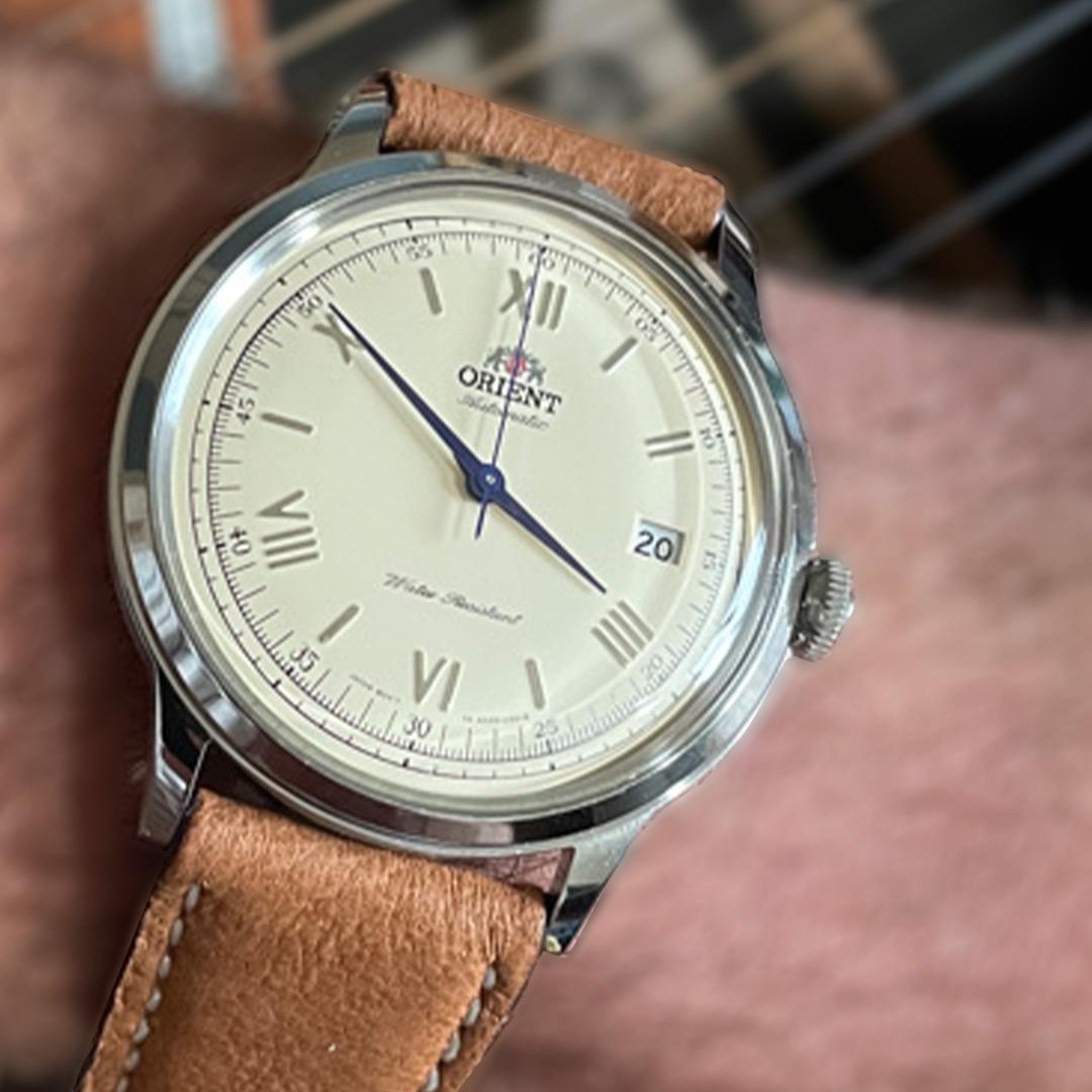 RIOS1931 Havana Watch Band
