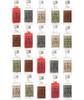 Case of 20 York Gin miniature bottles mixed
