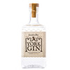 York Gin London Dry 70cl bottle - a classic, gold award-winning dry gin from York's only distillery.
