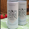 Picnic with York Gin