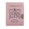 York Gin in a can -  Berry Fizz - x 4