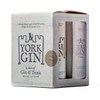 York Gin in a can -  Gin and Tonic x 4