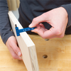 Kreg Easy-Set Drill Bit with Stop Collar & Gauge/Hex Wrench (KPHA308)