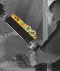 "Stabila Model 81SM 10"" Die Cast w/45 Degree Torpedo Level (25245)"