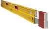 Stabila 6'-10' Magnetic Type 106TM Plate Level (34610)