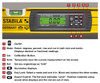 "Stabila 48"" IP65 Tech Level w/Case (36548)"