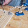 Kreg Bench Clamp with Bench Clamp Base - workshop example 4