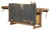 Sjobergs Elite 2000 Professional Workbench - example 4