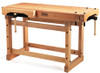 Sjobergs Elite 1500 Professional Workbench - diagonal angle