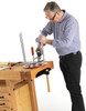 Using Sjobergs Elite 1500 Professional Workbench - example 2