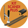 Sjobergs Scandi Plus Accessory Kit (SJO-33301)
