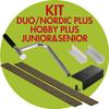 Sjobergs Nordic & Hobby Accessory Kit (SJO-33316)