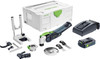 NEW Festool Vecturo OSC 18 LI 3 Cordless Oscillator SET - COMPACT