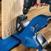 Kreg Custom Plug Cutter Drill Guide Kit (KPHA740)