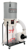 Jet DC-1100VX-CK Dust Collector, 1.5HP 1PH 115/230V, 2-Micron Canister Kit