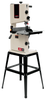 """Jet JWB-10, 10"""" Open Stand Bandsaw"""