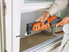 Fein cordless multimaster AMM 700 max top trimming wood window frames