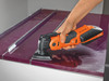 Fein cordless multimaster AMM 700 max top cleaning epoxy