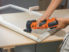 Fein cordless multimaster AMM 700 max top sanding wooden frames