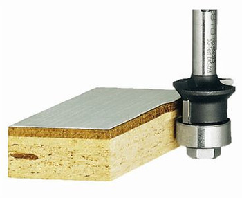 Festool Chamfer/edge trim bit HW 24mm