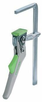 "Festool Quick Clamp For Festool Mft And Guide Rail System, 6 5/8"" (168 Mm)"