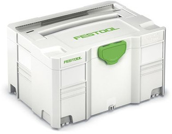 Festool Systainer SYS 3 TL (empty)