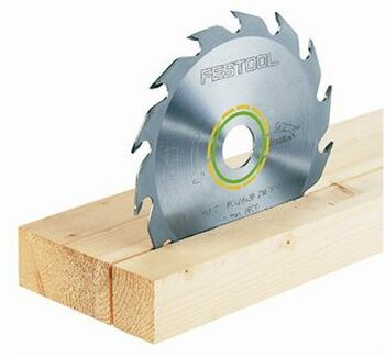 Festool Panther Ripping Blade for TS 75 Plunge Cut Saw - 16 Tooth
