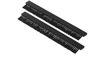 Festool Metal Bristle Brush Insert For RAS 115 Sander 1 Per Pack (484728)