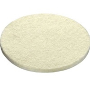 Festool Polishing Felt, for RO 90 Soft 5 pack (488341)