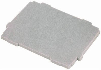 Festool Foam Insert for Maxi-Systainer (bottom)