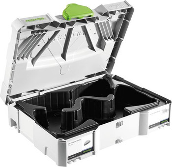 Festool Systainer SYS-STF delta100x150 (497686)