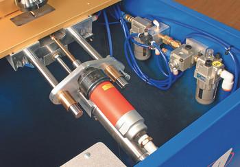 Kreg 1-Spindle Floor Pneumatic Pocket Hole Machine (DK1100FP)