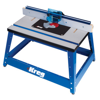 Kreg Precision Benchtop Router Table (PRS2100)