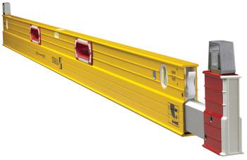 Stabila 6' - 10' Type 106T Plate Level (35610)