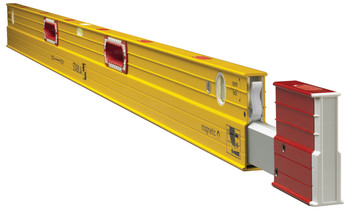 Stabila 6'-10' Magnetic Type 106TM Plate Level (34610)