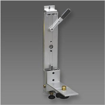 Stabila Wall Mount Laser Bracket w/Fine Adjustment (07465)