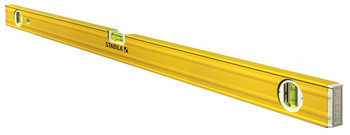 "Stabila 48"" Magnetic Level Model 80A-2M (29248)"