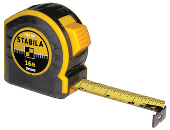 Stabila 16' Tape Measure Model BM 40 (30316)