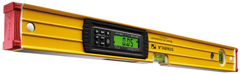 "Stabila 24"" IP65 Magnetic Tech Level W/Case (36520)"