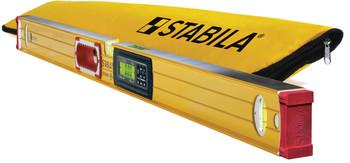 """Stabila 48"""" IP65 Magnetic Tech Level W/Case (36540)"""