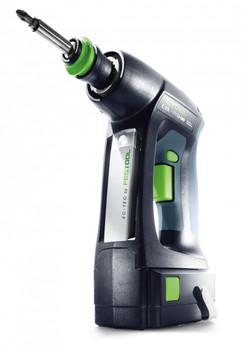 Festool C 15 Li Cordless Drill (PLUS) (564557)