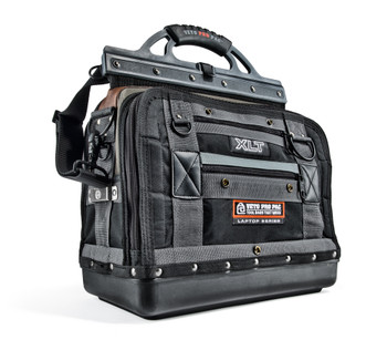 Veto Pro Pac XLT Laptop Tool Bag (XLT)(Front View)