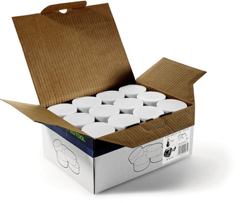 Festool Conturo White EVA Adhesive (48x) (499813)