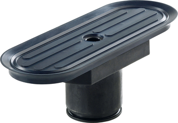 Festool Vacuum Cup VT 275 x 100, Oblong (580066)