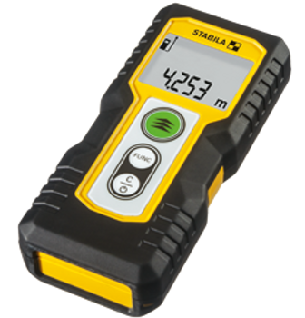 LD-220 LDM Laser Measure (06220)