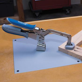 Kreg Heavy-Duty Bench Clamp System w/Automaxx (KBC3-HDSYS)