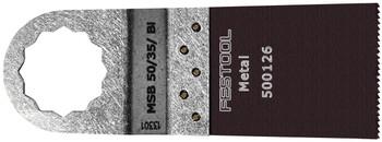 Festool Vecturo Blade MSB 50/35/Bi 5x (500140)