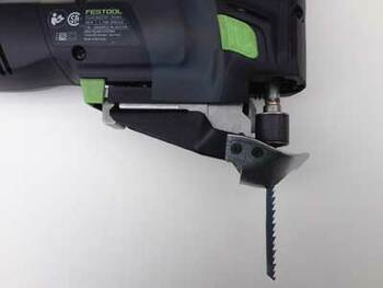 Collins Tool Carvex Coping Foot for Festool Carvex (CARVEXCOPEFOOT)